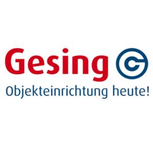 Gesing Objekteinrichtung GmbH & Co. KG