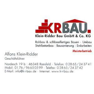 Klein-Ridder Bau GmbH & Co. KG